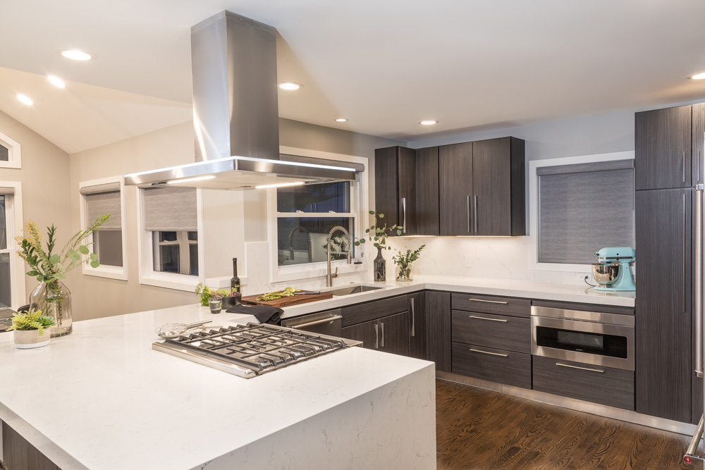 Astounding Fashionable Manhattan Kitchen Design Portfolio Royal Oak Download Free Architecture Designs Itiscsunscenecom