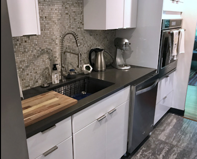 Our Featured Contemporary Kitchen Design Projects. Bellini Manhattan