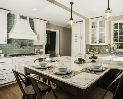 Transitional Kitchen Design Ideas Royal Oak Mi Whiski Kitchen